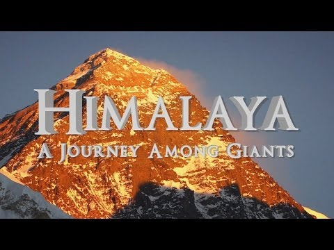 Himalaya: trekking in the Everest region (Dec 2013)