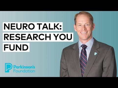Neuro Talk: Research You Fund
