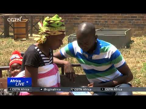 Voter registration kicks off in Zimbabwe