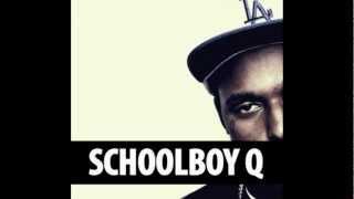 Schoolboy Q ft. Ab Soul, Kendrick Lamar, Jay Rock - Say Wassup (SetBacks Mixtape)