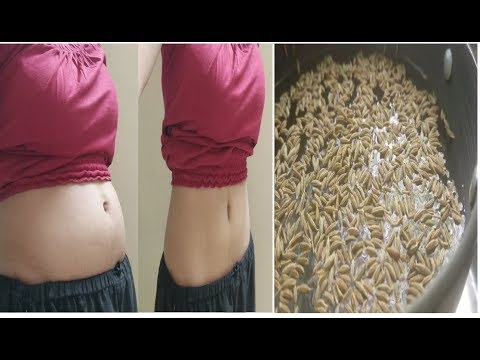 Lost Belly Fat In 1 Week With This 1 Ingredient Cumin Seeds Water/Jeera Water Weight Loss