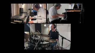 KeyboardsyncStudio:Tribute sessions part 4:Have y๐u heard:cover