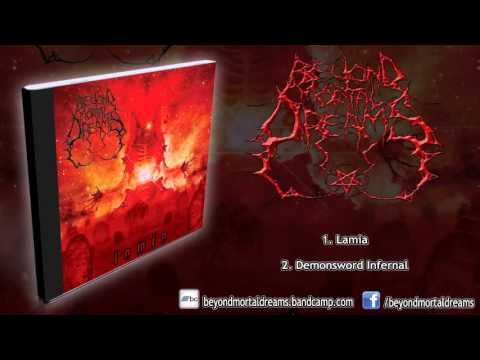 Beyond Mortal Dreams - Lamia (FULL EP HD)