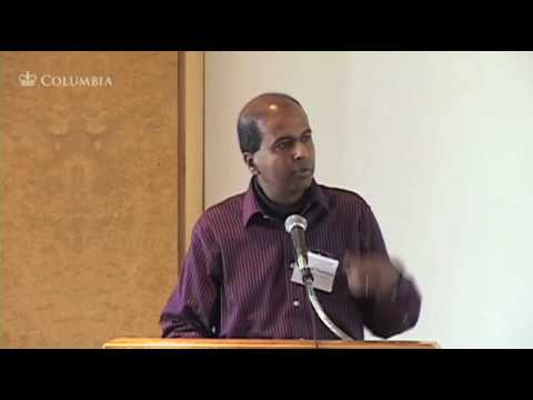 """Caste and Contemporary India"" Conference: Day 1 Panel 2"