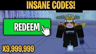 *RICH* ALL WORKING CODES FOR FAME SIMULATOR! (Roblox)