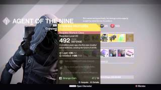 destiny xur s location and item review july 24 26