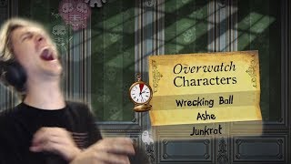 XQC PLAYS JACKBOX PARTY GAMES WITH CHAT!