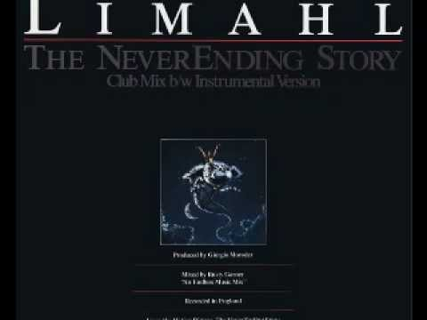 Limahl - The Neverending Story (Us Club Mix)High quality