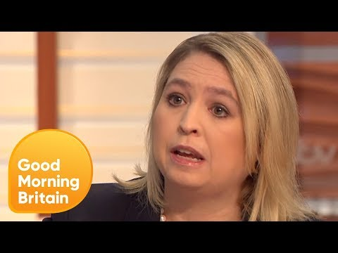 Karen Bradley Insists Brexit Can Be a Success | Good Morning Britain