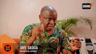 nigerians should take back their country from the packs of wolves jaye gaskia