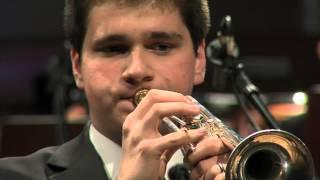 Play Trumpet Concerto in E-Flat Major, Hob.VIIe1 III. Finale. Allegro