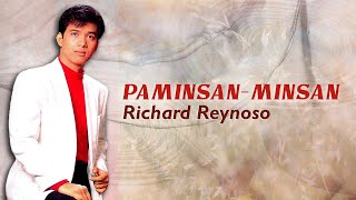 Paminsan-Minsan by Richard Reynoso (Music & Video With Lyrics) Alpha Music