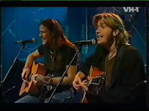 Del Amitri Tell Her This - Take It To The Bridge 4th November 1995