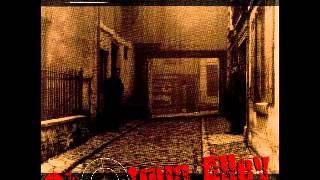 Châlice - Shotgun Alley (2005)
