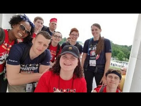 National Good Grief Camp 2017 - TAPS, Washington, DC
