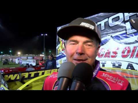 MLRA Quickhit Lee County Speedway 5/6/17