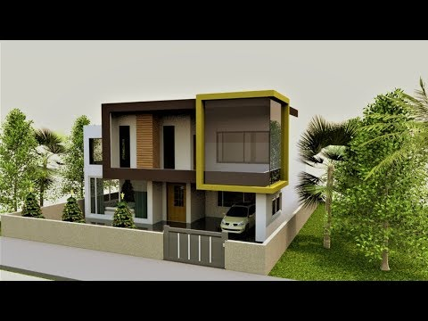 modern-contemporary-house-plan-with-3d-walk-through-||-house-design