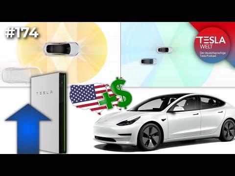 Tesla bekommt unbegrenzte