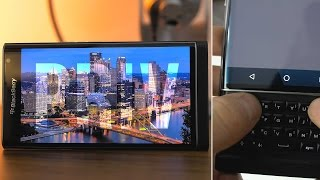BlackBerry Priv Review: Is it Still Worth it!? (7 Months Later)