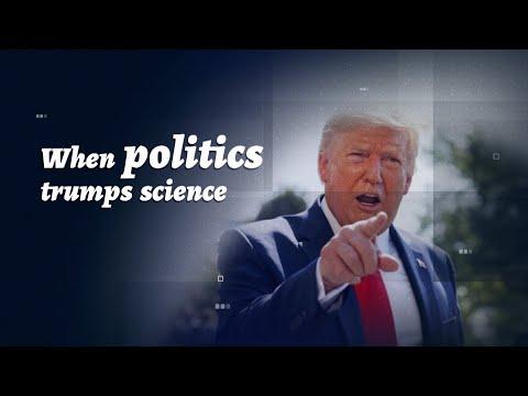 When politics trumps science