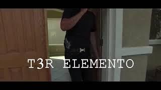 T3r Elemento - Oro Verde (SUSCRIBANSE) (SUSCRIBANSE) (SUSCRIBANSE) (SUSCRIBANSE)(Video Oficial 2018) thumbnail