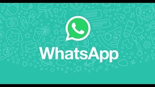Whatsapp!Download and Install WhatsApp Messenger on Windows PC And Mac os
