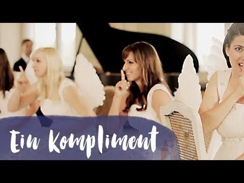 Ein Kompliment | Sportfreunde Stiller | unplugged Cover | Hochzeit | Engelsgleich | Chor [15]