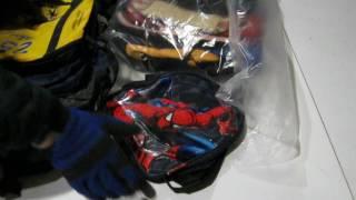 Рюкзаки сумки секонд хенд оптом shop-24.com.ua(Здравствуйте! Для оптовых покупателей обзор наших товаров рынка секонд хенда на сезон
