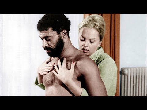 Ali: Fear Eats The Soul (1974 ENG SUBS) Angst Essen Seele Auf  -  FULL MOVIE
