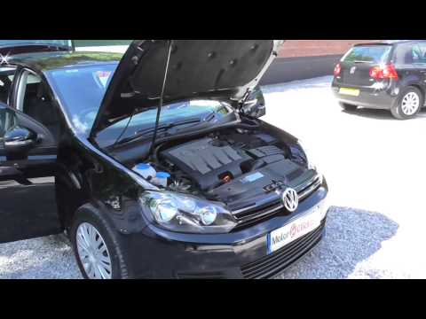 Used VW Golf 1.6 TDI s For Sale Stockport Manchester MotorClick.co.uk