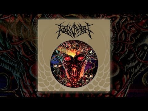 REVOCATION - 'S/T' Trailer - New Album Coming August 6th!