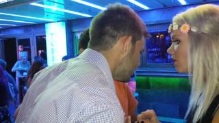 Magaluf mallorca nightlife bar street