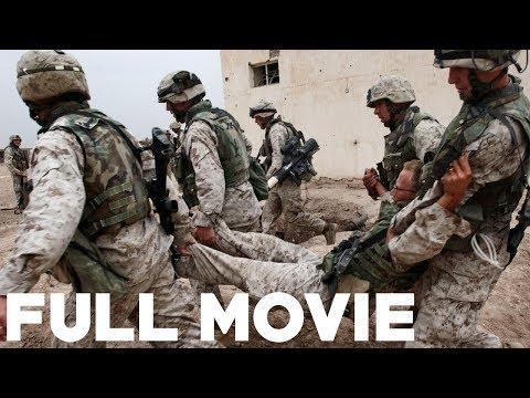 Combat Diary Iraq FULL MOVIE | Modern War Documentary 2018