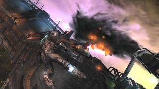 Trailer - DEAD SPACE 2 Evolution of Isaac with Ian Milham