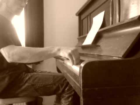 Saloon Piano Music