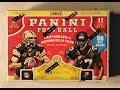 2017 Panini Football NFL trading cards. 1 autograph or memorabilia.