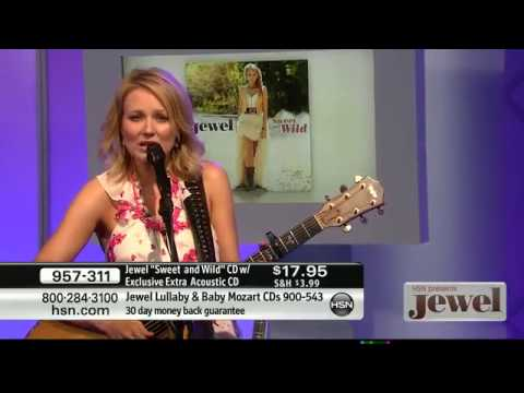 Jewel - Ten (acoustic)