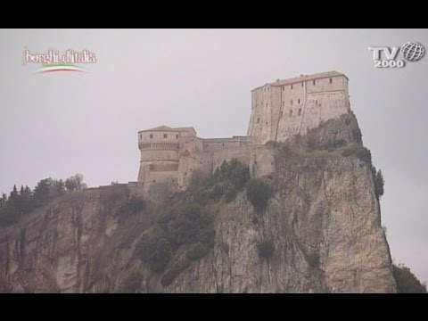 San Leo (Rimini) - Borghi d'Italia (Tv2000)