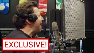 """SIMPLE PLAN """"Everything Sux"""" FIRST LISTEN EVER! [New Song 2015]"""