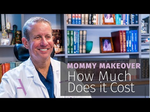 How Much Does a Mommy Makeover Cost? - YouTube