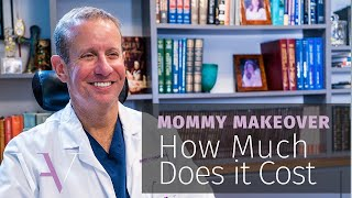 How Much Does Mommy Makeover Cost