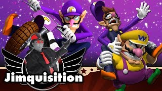 Pity Poor Waluigi (The Jimquisition)