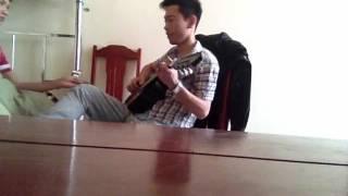 Tôi Người Việt Nam - Cover