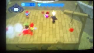 Fat Princess: Fistful of Cake:Grim Reaper gameplay