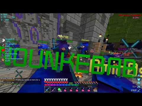 Arcane HCF | Citadel - Trill (10) vs HighBridge (10) (voices)