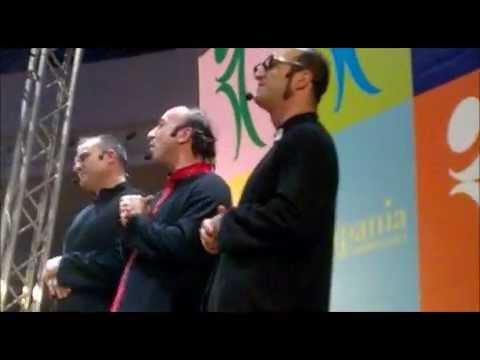I Ditelo Voi - Spettacolo di Cabaret al Campania - 14/01/2012 - 2° Parte