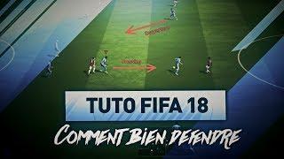 FIFA 18 - COMMENT BIEN DÉFENDRE ET NE PLUS PRENDRE DE BUTS !