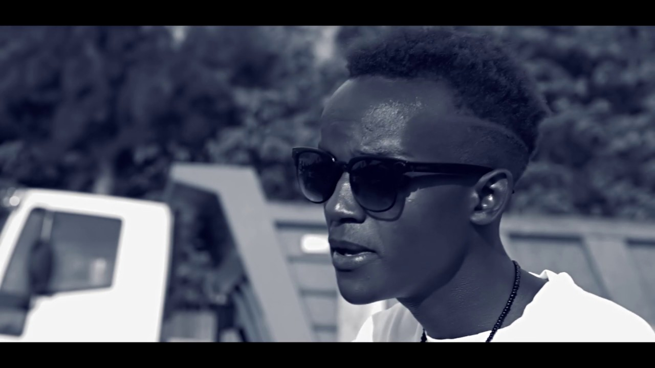Hatari freestyle By Z'bra Rwabugiri (official video2019) ipfundo art