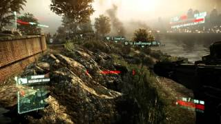 Crysis 2 Maximum Edition, Multiplayer Gameplay #1 (GTX 670 OC, Very High Graphics)