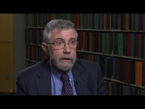 confronting inequality paul krugman they say i say